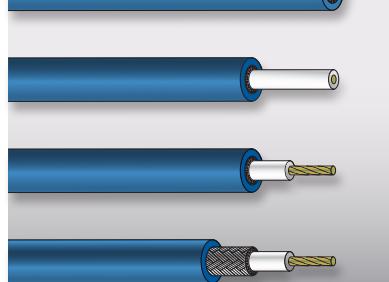 Komax Cosmic 48R / 48RX – Станки для зачистки коаксиальных кабелей: схема обработки проводов