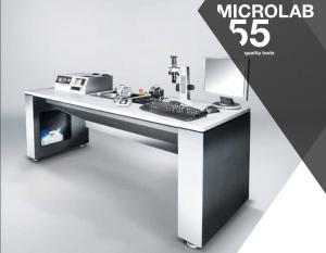 Микрографические лаборатории