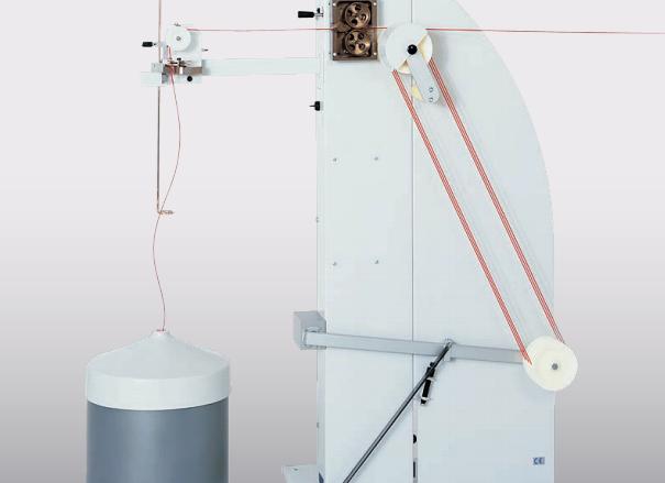 Komax 106 – Система подачи провода