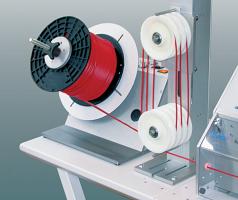 Komax ads 115 — Система подачи провода