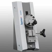 Komax Q1210 — Разрывная машина
