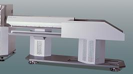 Komax dps 375 — Приёмный конвейер для складирования проводов