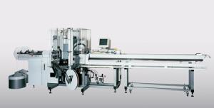 Komax Alpha 477 – автоматическая линия обработки проводов и производства спарок