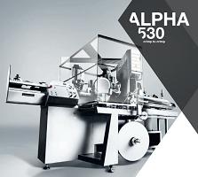 Komax Alpha 530 – автоматическая линия обработки проводов