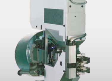 Komax mci 761 - модуль установки уплотнителей