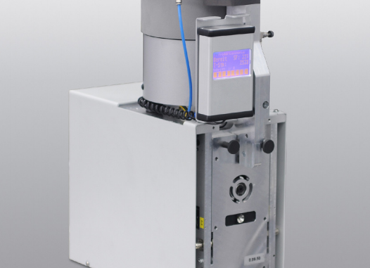 Модуль для обжима гильзовых наконечников на провод AEH-G и AEH-LS
