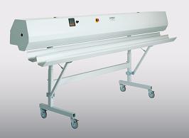 Komax KA 3000/6000 — Активные пневматические кабелеукладчики
