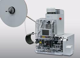 Komax mci 712/722 - модули для опрессовки