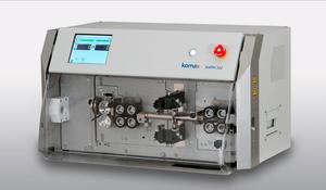 Komax Kappa 322 — Станок автоматический для мерной резки и зачистки проводов