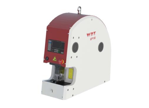 Гидравлический станок для опрессовки Wezag WDT UP 150