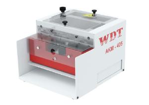 Wezag WDT АКМ-405 — Пневматический станок для снятия изоляции