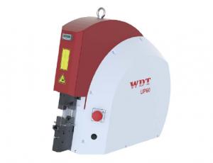 Пресс для автоматического обжима (опрессовки) наконечников проводов