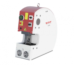 Wezag WDT UP 65 — Гидравлический станок для опрессовки