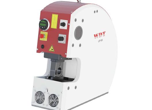 Гидравлический станок для опрессовки серии Wezag WDT UP 65