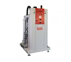 УСТАНОВКА SILCOSTAR 902E/922E — системы для дозирования, смешивания и заливки материалов из жидкого силиконового каучука