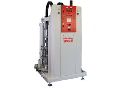 УСТАНОВКА SILCOSTAR 902E/922E - системы для обработки материалов из жидкого силиконового каучука (ЖСК)