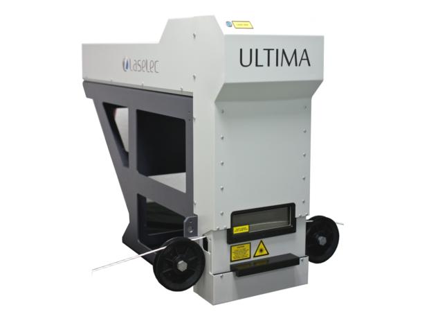 Laselec Ultima - Идеальное решение для маркировки электрических кабелей