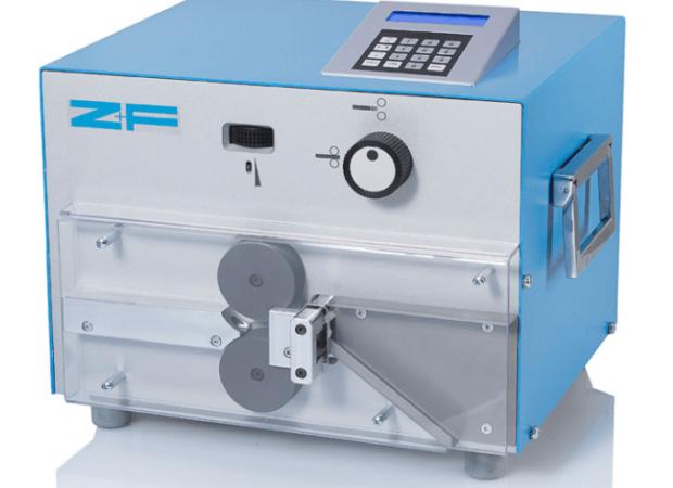 Z+F UNICUT 8 — Электрический станок для нарезки проводов