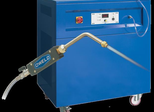 Оборудование для пайки цветных металлов