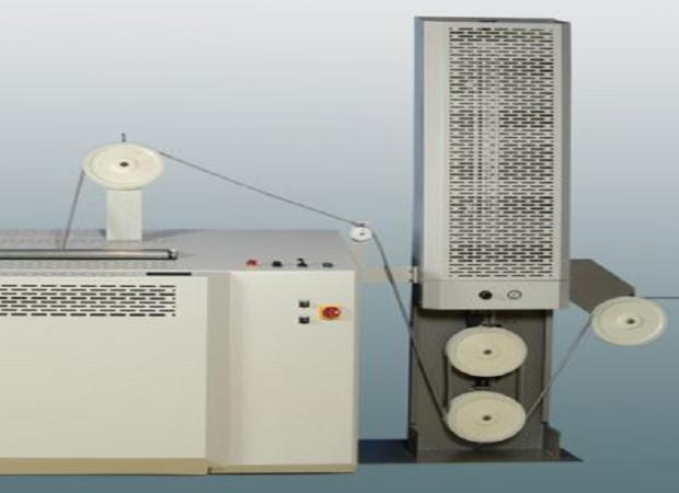 Komax ads 123 – Размотчик провода с катушек: фото деталей