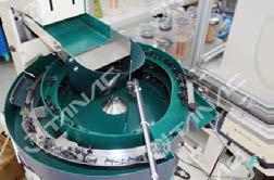 Автоматические линии для изготовления катушек по полному циклу
