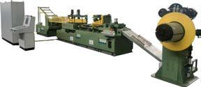 Оборудование для изготовления гофростенок