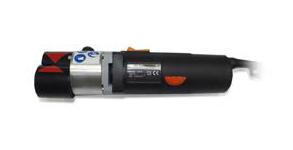 Станок для зачистки круглых проводов большего диаметра — Abisobrush HP/ST
