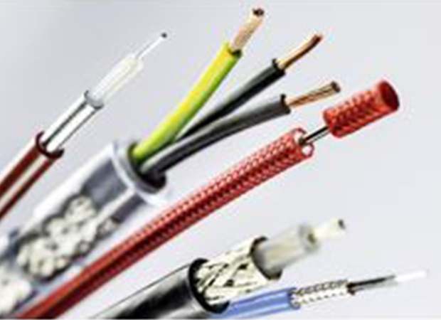 Komax Mira 440/440SF - Программируемые установки для зачистки: примеры обработанных проводов
