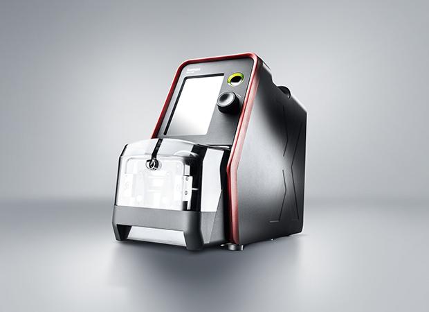 Komax Mira 440/440SF - Программируемые установки для зачистки