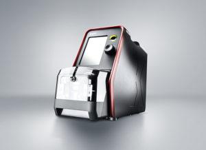 Komax Mira 440/440SF — Программируемые установки для зачистки