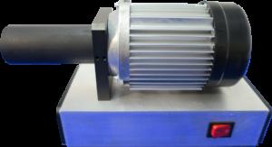 Станок для зачистки проводов с лакированным покрытием — Abfräsfix