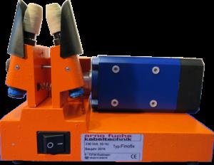 Finofix — настольное электрическое устройство для зачистки проводов