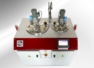 Установки перемешивания и дозирования компонентов