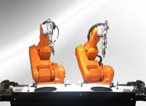 Роботизированные станции, производства технический центр «ВИНДЭК»