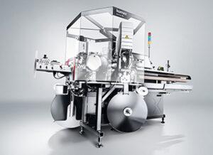Komax Gamma 450 – автоматическая линия обработки проводов