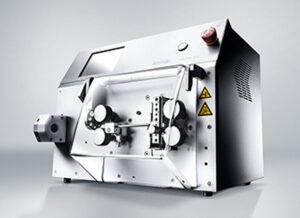 Автоматическая машина мерной резки и зачистки Komax Kappa 315