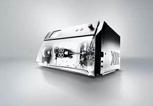Komax Kappa 330 — Станок для автоматической мерной резки и зачистки проводов