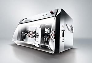 Komax Kappa 350 — Cтанок для автоматической мерной резки и зачистки проводов