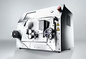 Komax Kappa 310 — Станок для мерной резки и зачистки проводов