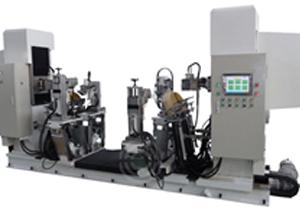 Автоматические станки для формовки секций FM-2200