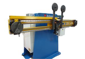 Оборудование для намотки и наложения изоляции