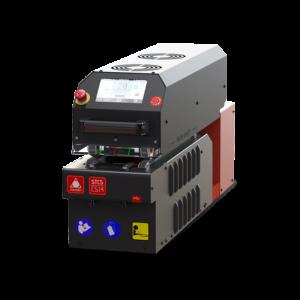 Mecalbi STCS-CS14 — станок для обработки термоусадочных трубок